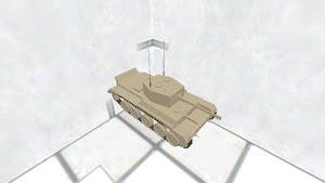 A27M Cromwell Mk.IV