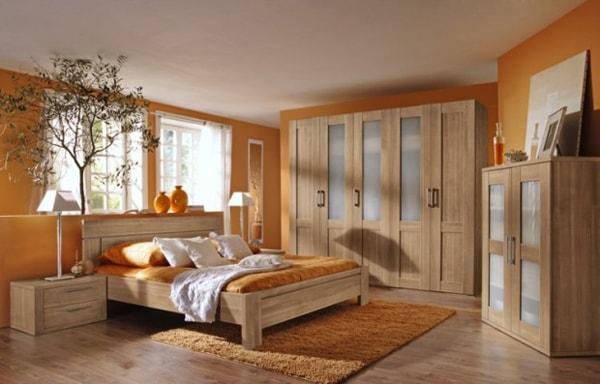 Hướng dẫn sử dụng và vệ sinh giường gỗ đúng cách