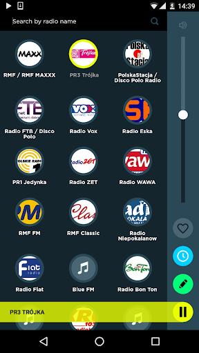 ポーランドをラジオします。|玩音樂App免費|玩APPs