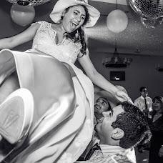 Wedding photographer Fer Soria arancibia (FerSoriaAranci). Photo of 29.08.2016