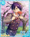 (人見知り一年生)仙石 忍 才能開花