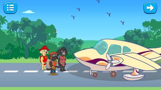 Puppy Rescue Patrol: Mayské dobrodružství - náhled