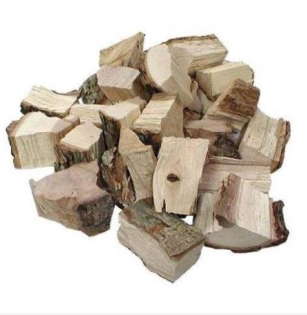 Alder:   Alder smoke is light and sweet.   Smoke Characteristics: Light, sweet and delicate Burn Characteristics:...
