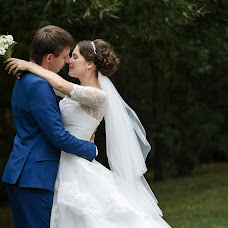 Wedding photographer Aleksey Pryanishnikov (Ormando). Photo of 02.11.2016