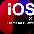 XOS Dark Theme for Huawei icon