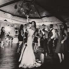 Wedding photographer Olesya Kozhedub (Oles1a). Photo of 26.10.2017