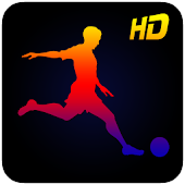 Footballer Walls HD