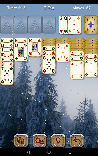 Solitaire Free screenshot 17