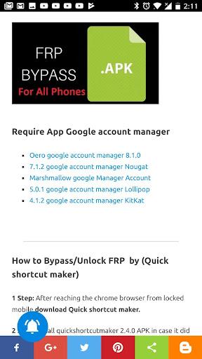 frp bypass apk samsung download pangu