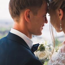 Wedding photographer Yuliya Bocharova (JulietteB). Photo of 11.02.2018