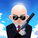 Detective Baldy icon