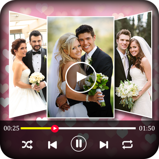 Wedding Video Maker