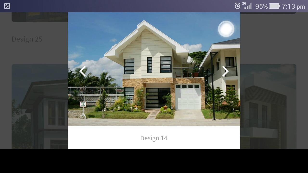 Exterior house designs android apps on google play for Exterior house design app