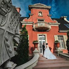 Wedding photographer Artur Eremeev (Pro100art). Photo of 11.11.2017