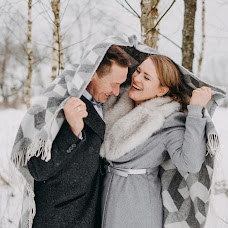 Wedding photographer Tomasz Mosiądz (VintageArtStudio). Photo of 18.03.2018