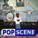 Popscene (Music Industry Sim) icon