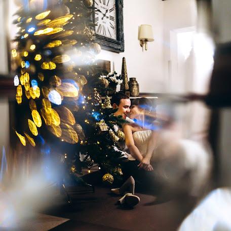 Wedding photographer Mariya Shestopalova (mshestopalova). Photo of 27.12.2017