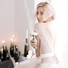 Wedding photographer Anastasiya Korzina (stasybasket). Photo of 06.02.2017