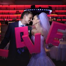Wedding photographer Sergey Turanov (turfoto). Photo of 30.12.2013