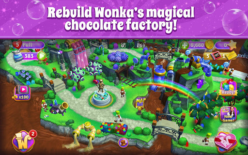 Wonka's World of Candy – Match 3 1.40.2265 apktcs 1