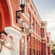 Wedding photographer Olya Belova (OlyaBelle). Photo of 25.08.2015