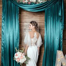 Wedding photographer Anastasiya Ivanova (nastassiaphoto). Photo of 28.03.2017