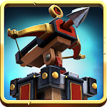 Caravan War: Heroes and Tower Defense 1.3