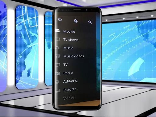 New Kodi tv and addons tips 7.2 screenshots 2