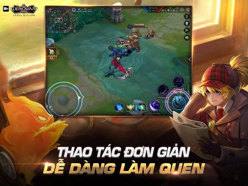 Garena Liu00ean Quu00e2n Mobile 1.24.1.2 screenshots 12