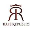 Kafe Republic, Indirapuram, Ghaziabad logo