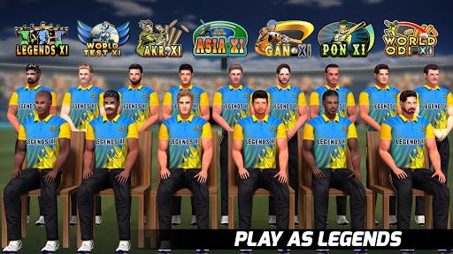 World Cricket Battle - Multiplayer & My Career 1.5.5 androidappsheaven.com 20