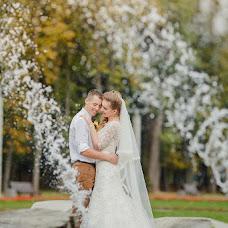 Wedding photographer Alena Yarmolik (Leanahubar). Photo of 21.09.2015