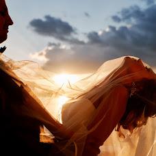 Wedding photographer Dmitriy Makarchuk (dimonfoto). Photo of 28.09.2017
