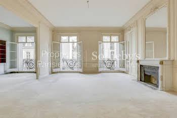 Appartement 8 pièces 256 m2