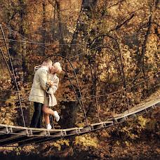 Huwelijksfotograaf Andrey Izotov (AndreyIzotov). Foto van 25.10.2018