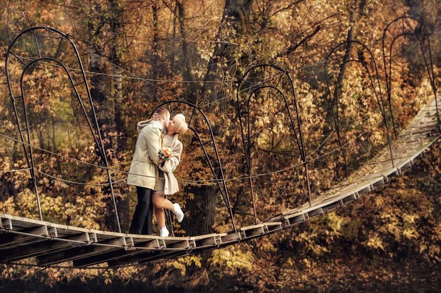 Свадебный фотограф Андрей Изотов (AndreyIzotov). Фотография от 25.10.2018