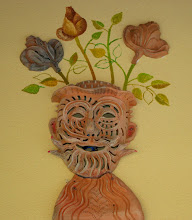 Photo: Terracotta Mural - Rajecke Teplice
