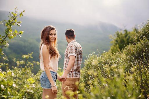 Wedding photographer Yuriy Golyak (golyak). Photo of 03.06.2014