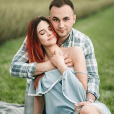 Свадебный фотограф Леся Лупийчук (Lupiychuk). Фотография от 27.04.2018
