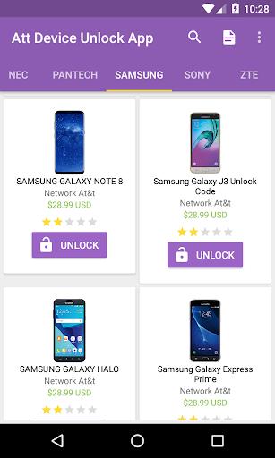 Download unlock att phones by imei code Google Play