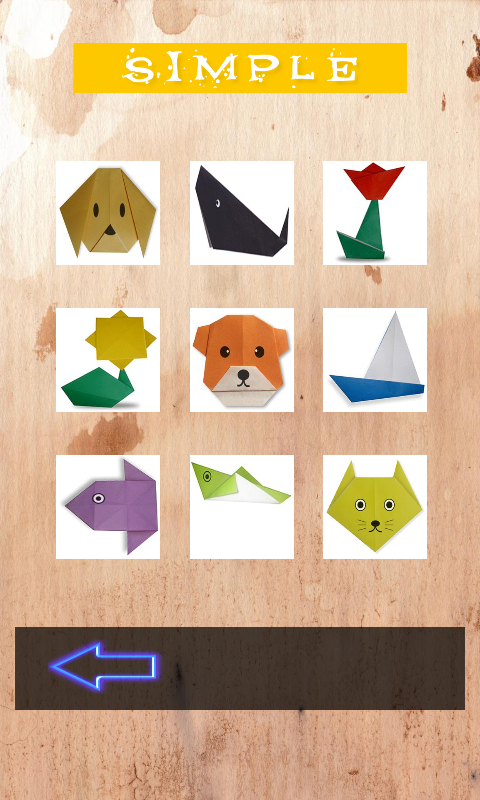 School origami - Android Apps on Google Play - photo#21