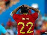 Zware tegenvaller voor Sevilla in titelstrijd
