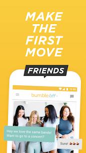 Bumble — Date. Meet Friends. Network. 2
