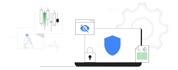 Protect your healthcare data with security and privacy controls you can trust.