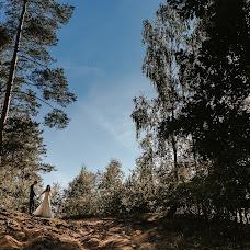 Huwelijksfotograaf Kamil Gaszyński (kamilgaszynski). Foto van 15.08.2018