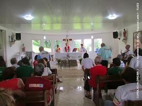 Photo: 3º dia  da XXXII Assembleia do do MCC Regional Leste I -  RJ/ES - Missa de Envio do GERs Leste I - RJ e II ES.