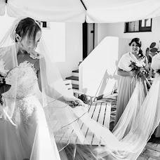 Wedding photographer Antonio La malfa (antoniolamalfa). Photo of 27.09.2016