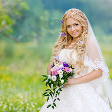 Wedding photographer Mikhail Lyulko (mihalulko). Photo of 04.06.2013