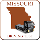 Missouri CDL Driving Test
