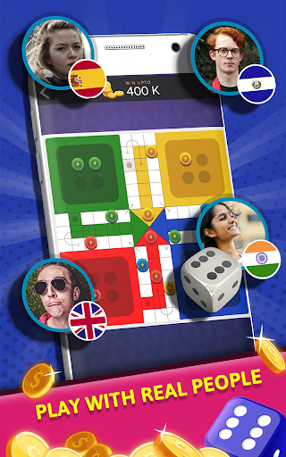 Ludo SuperStar 21.57 screenshots 11